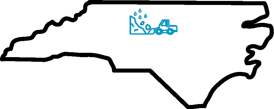 Durham County North Carolina Stormwater Management Bond