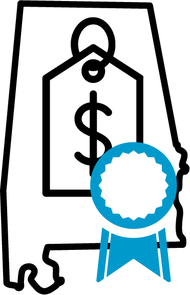 Alabama Sales Tax Bonds