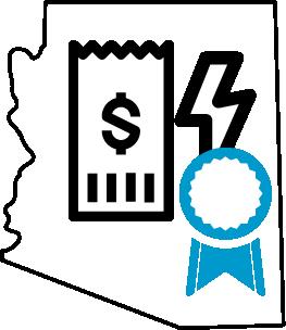 Arizona Utility Deposit Bonds