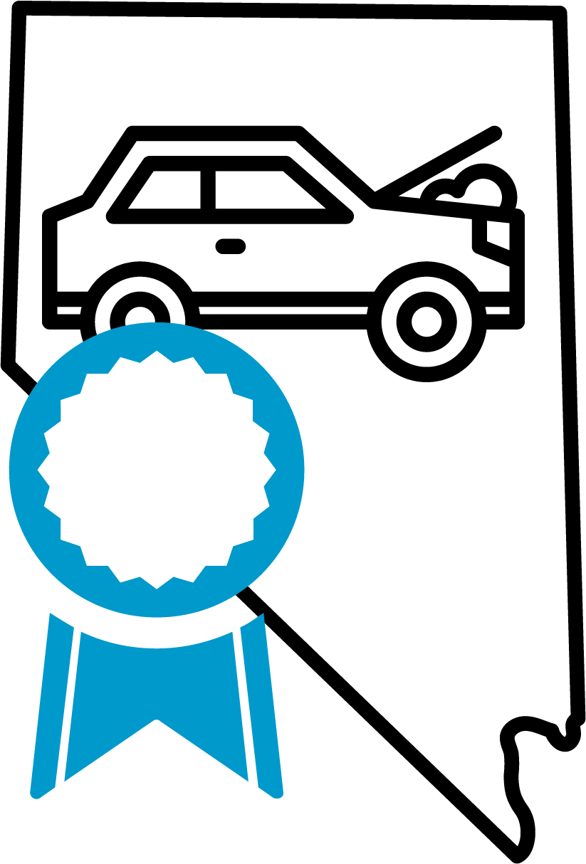 Nevada Motor Vehicle Damage Appraiser Bond