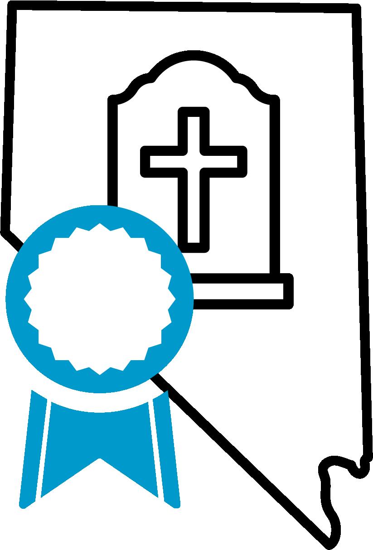 Nevada Funeral Seller Bond and Cemetery Seller Bond