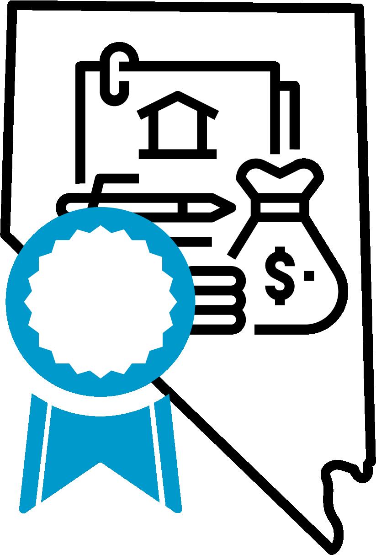 Nevada Mortgage Company License Bond