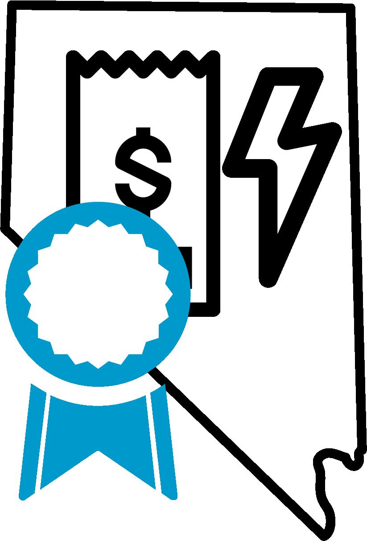 Nevada Utility Deposit Bond