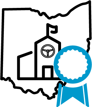 Ohio Driver Training and Testing License Bond