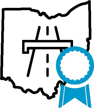 Ohio District 8 (Lebanon) Road Performance Permit Bond