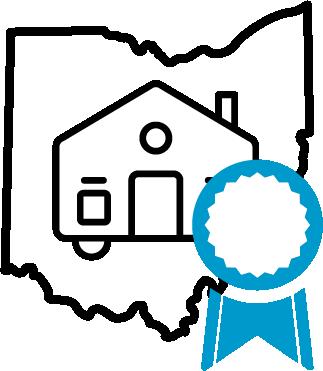 Ohio Manufactured Home Broker, Dealer or Installer License Bond