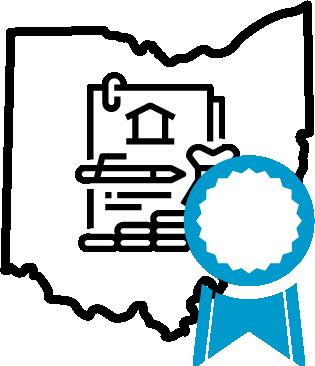 Ohio Residential Mortgage Lending Act Bond