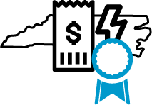North Carolina Utility Deposit Bond