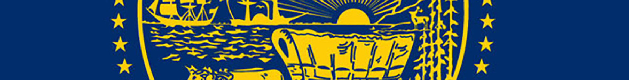 State Banner