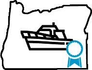 Oregon Charter Vessel Owner Bond