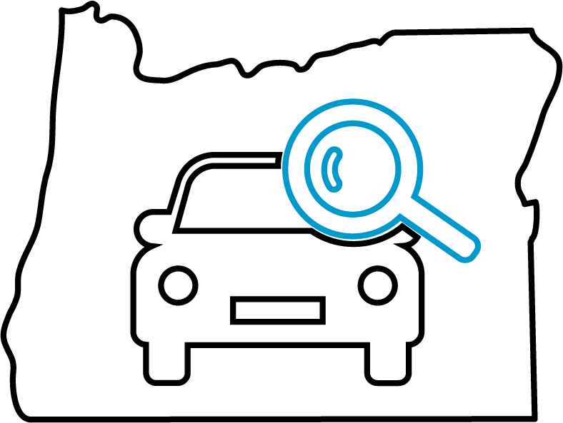Oregon Motor Vehicle Inspection Bond