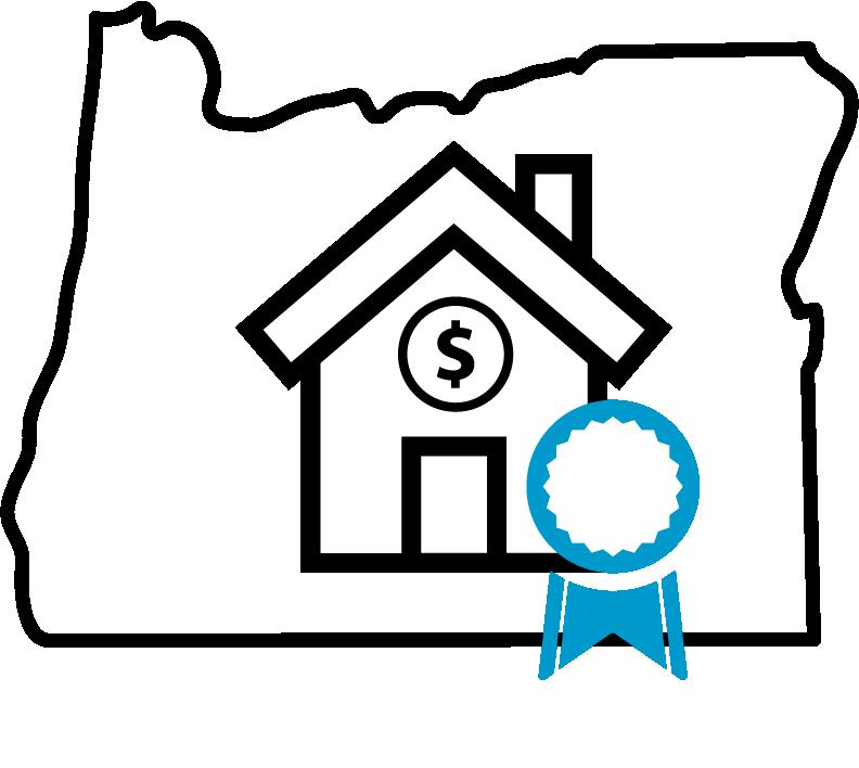 Oregon Mortgage Servicer Bond