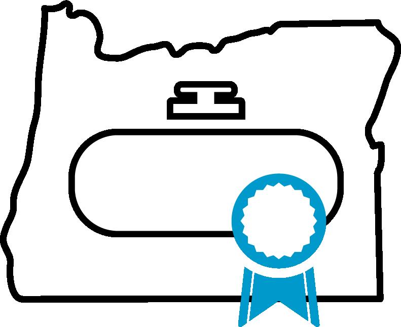 Oregon Sewage Disposal Service Bond